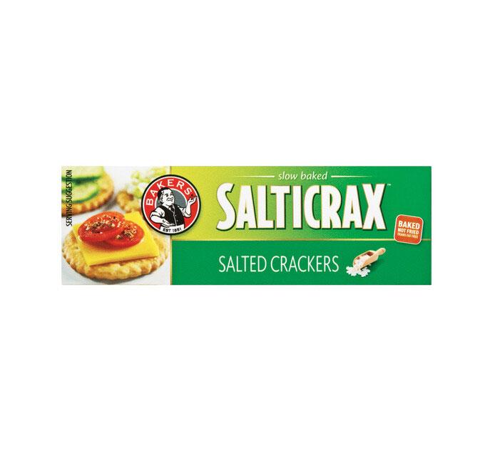 Satlicrax