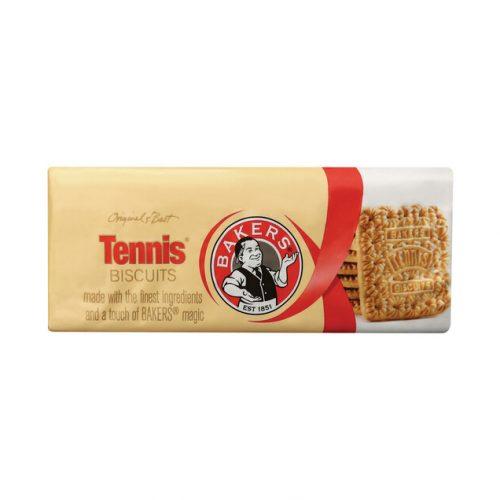 Tennis Biscuits