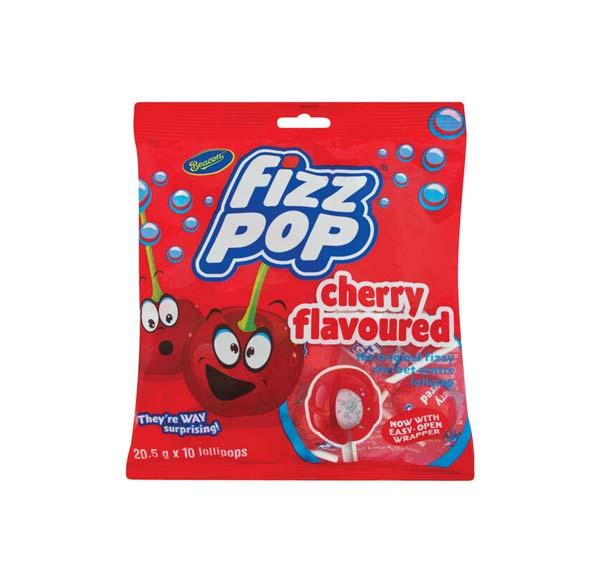 Fizz-Pops